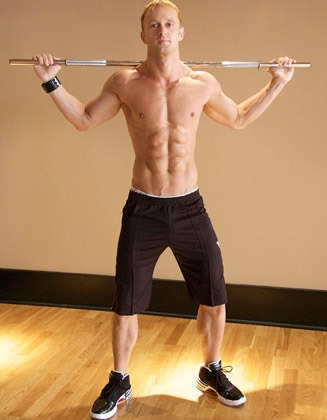 The 30 Minute Abs Workout Fitness And Strength